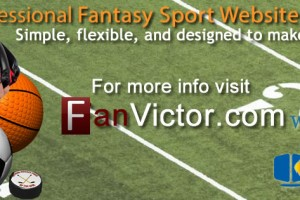 Fan Victor – Fantasy Sports Plugin for WordPress and PHPFox Review