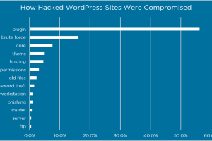How Attackers Gain Access to WordPress Sites