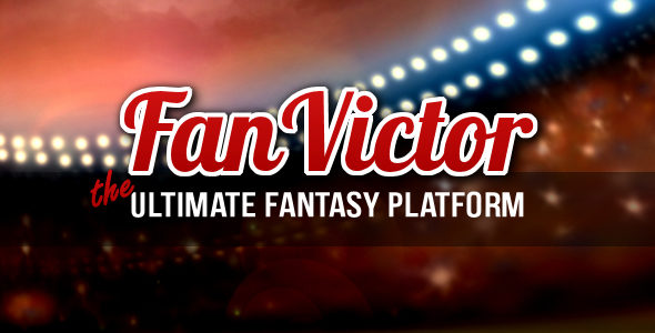 Fan Victor announces next round of updates for its white label Fantasy Sports Platform